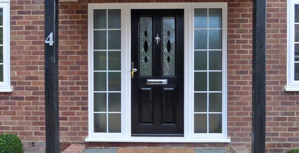 COMPOSITE & Doors | Amazon Windows